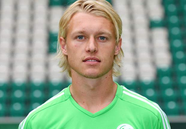Wolfsburg's Simon Kjaer: Roma are a great club & joining them is a great opportunity