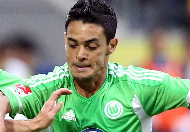 Wolfsburg zieht Einspruch gegen Josué-Sperre zurück