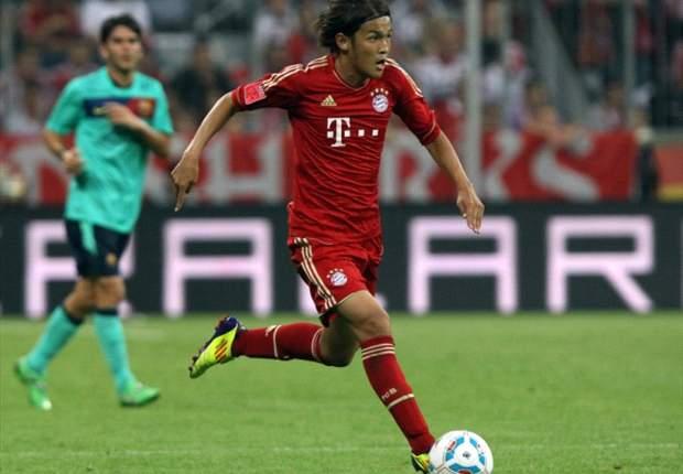 FC Bayern München: Takashi Usami will im Winter weg