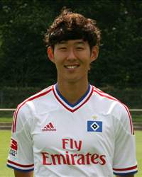 Heung-Min Son Player Profile