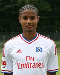 Michael Mancienne, England International