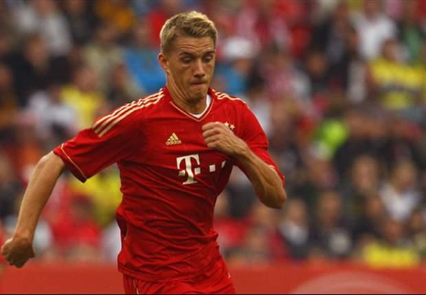 Nils Petersen wohl zu Werder Bremen