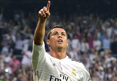 Real Madrid está dispuesto a vender a CR7