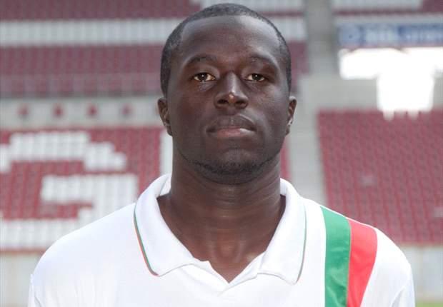 Gibril Sankoh verlässt den FC Augsburg