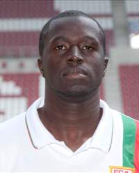 Gibril Sankoh, Sierra Leone International