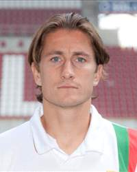 Paul Verhaegh Player Profile