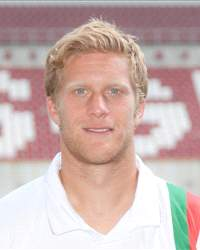 Marcel de Jong Player Profile