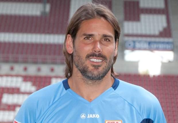 FC Augsburg: Simon Jentzsch fällt erneut aus