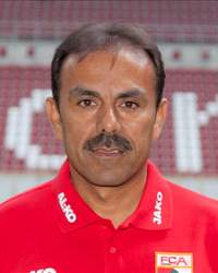 Jos Luhukay Player Profile