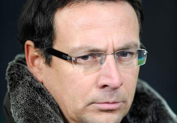 """Nürnberg-Vorstand Martin Bader: Fan-Ausschreitungen sind """"nicht hinzunehmen"""""""
