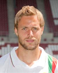 Daniel Brinkmann, Germany International