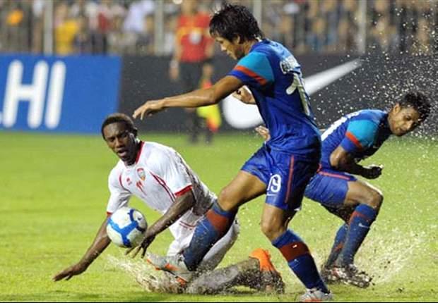 Round-Up Pra Piala Dunia 2014 Zona Asia: Myanmar Rusuh, Thailand Melaju