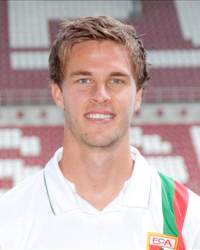 Sebastian Langkamp, Germany International