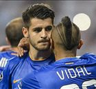 Exit wounds: Morata seals Ancelotti's fate