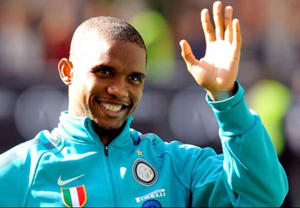 Goal.com 50: Samuel Eto'o (15)