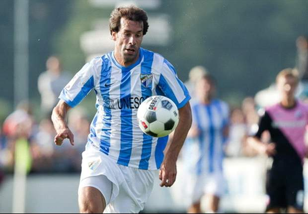 I Was Disappointed Not To Rejoin Real Madrid - Malaga's Ruud Van Nistelrooy