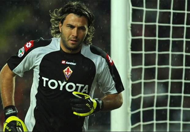 Official: Fiorentina confirm Sebastien Frey's transfer to Genoa