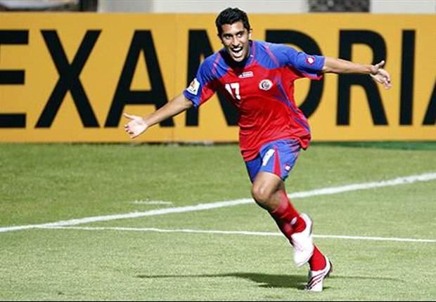 New York waives forward Josue Martinez