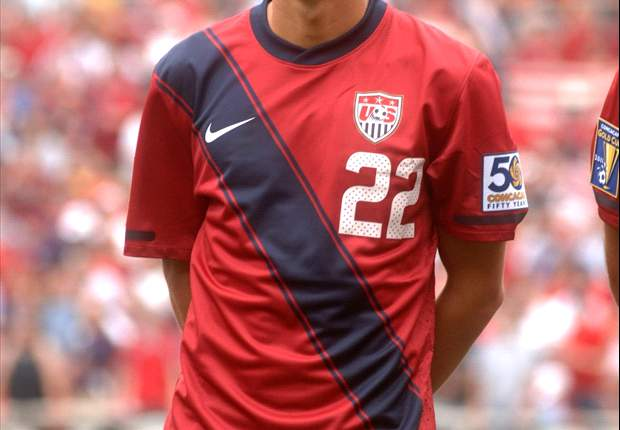 USA midfielder Alejandro Bedoya: In an ideal world I'd join Rangers now, rather than in January