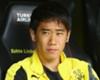 Kagawa: I'll struggle when Klopp leaves as I did with Sir Alex exit