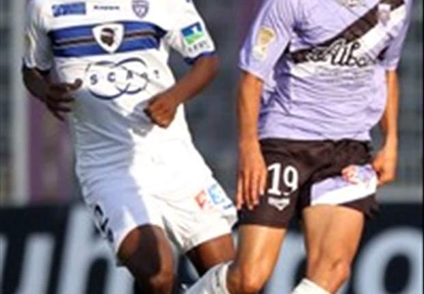 Transferts - Diallo veut rejoindre Lorient