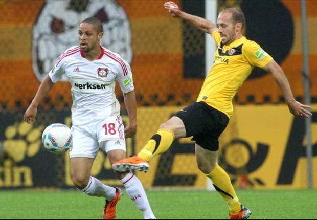 2. Bundesliga: Verfahren gegen Dresdens Trojan eingestellt