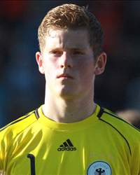Timo Horn, Germany International