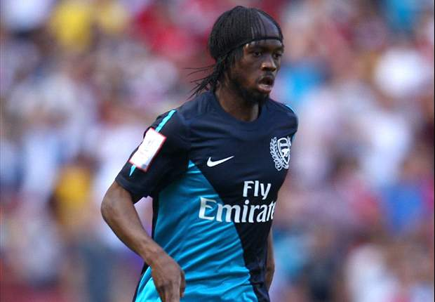 TEAM NEWS: Arsenal Hand Competitive Debut To Gervinho As Joey Barton Starts For Newcastle