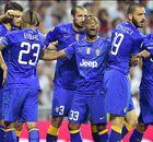 Real komt tekort tegen Juve en ziet Morata schitteren