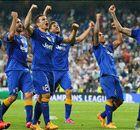 Juventus Tapaki Jejak Treble Winners FC Internazionale