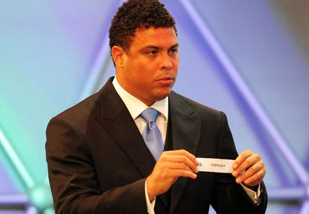 Ronaldo asked to lead Brazil World Cup Local Organising Committee - report