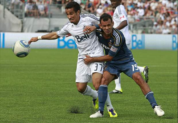 MLS Preview: LA Galaxy - Vancouver Whitecaps FC