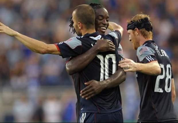 MLS Preview: New England Revolution - Chivas USA