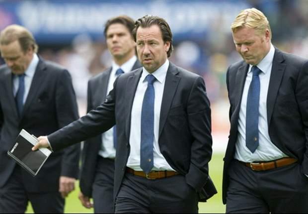 Feyenoord wil ook verder met assistenten