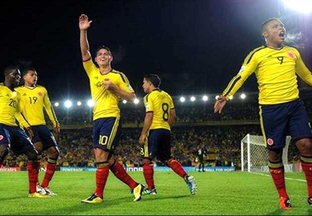 Dorlan Pabón, Humberto Osorio, Juan Quintero, Juan Caicedo y Danovis Banguero, perlas del fútbol colombiano que deberían jugar en España