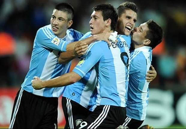 Walter Perazzo: Argentina can win the Under-20 World Cup