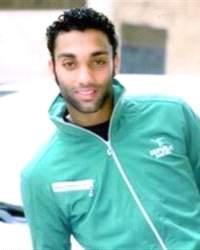 Ahmed Al Saei