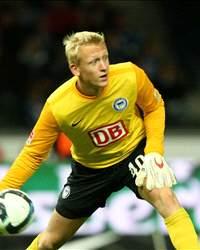 Sascha Burchert