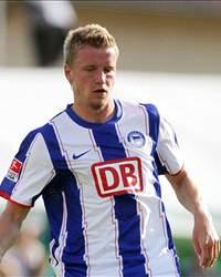 Maik Franz Player Profile