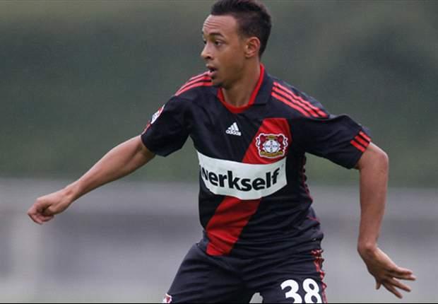 Bellarabis zweite Chance bei Bayer Leverkusen