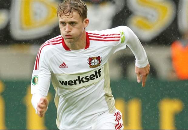 Leverkusen's Schurrle laments Borussia Dortmund loss