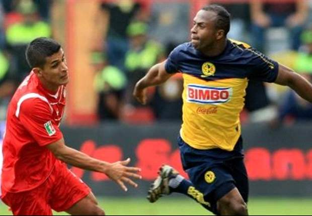 Mexican Apertura 2011 Round 2: Free-scoring Monterrey, Santos highlight exciting weekend