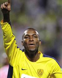 Omar Hawsawi, Saudi Arabia International