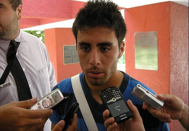 Néstor Vidrio reconoce que clubes europeos se han acercado a Pachuca