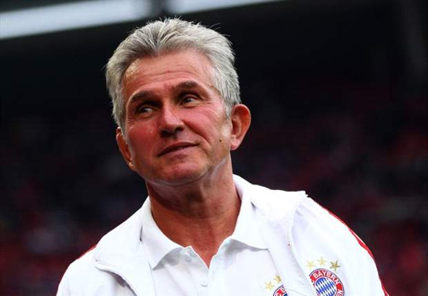 Bayern Munich's Jupp Heynckes Insists Germany's 4-1-4-1 Is Not For Him & Urges Toni Kroos To Become More Of A Goal Threat