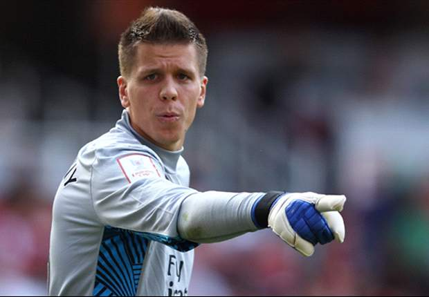 Wojciech Szczesny says he would put money on Arsenal winning the Premier League this season