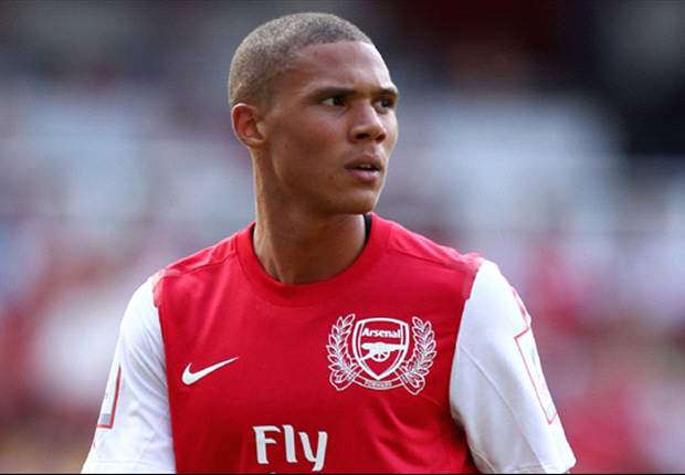 Gibbs enjoying injury-free run for Arsenal