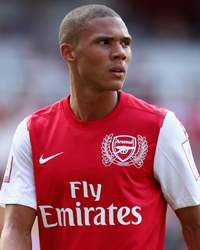 Kieran Gibbs Player Profile