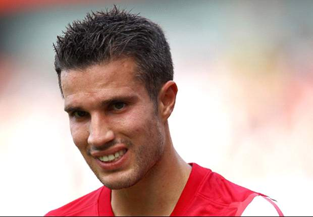 'I Would Have Settled For A Draw Before The Game' – Arsenal Captain Robin Van Persie Content With Point At Borussia Dortmund