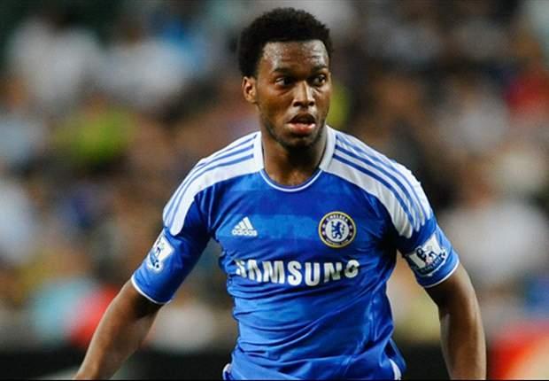 Liverpool make loan offer for Chelsea striker Sturridge
